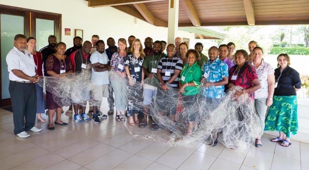 CLiP Policy Workshop Vanuatu